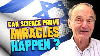 ✡ Who's REALLY Protecting Israel? [Scientific Study]