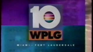 WPLG ABC Miami 1995 Open
