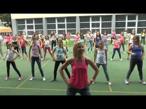 Taniec SOFIA