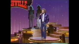 Watch Gene Watson Where Love Begins video