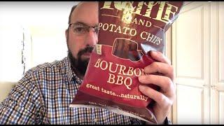 Kettle Brand Bourbon BBQ Potato Chips