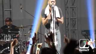 Megafest 2013 | Mali Music Performs Yahweh at MegaYouth MYcode Concert