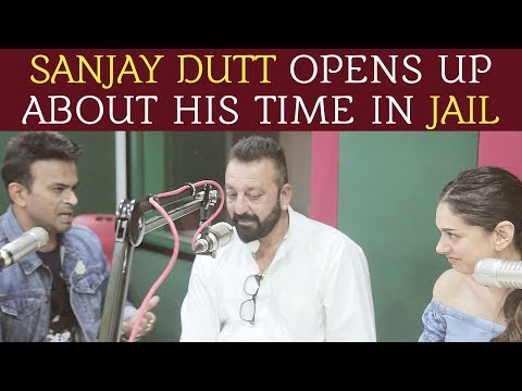 download lagu Sanjay Dutt Opens Up About His Time In Jail gratis
