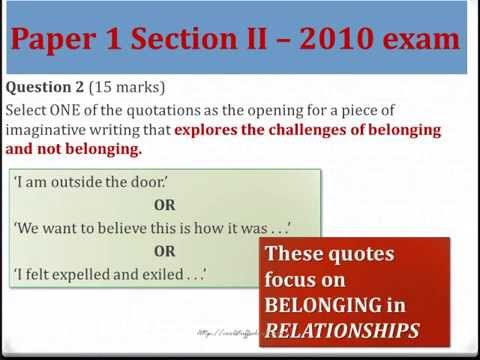 english essays identity and belonging Context response identity and belonging essays  list of linkers for essays about life g youth essay how to write a conclusion for an english language essay.