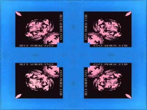 Blue Aeroplanes - Warhols Fifteen