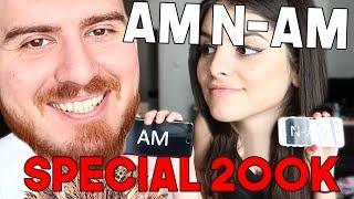 AM / N-AM CHALLENGE CU ALEXANDRA - SPECIAL 200K!!!