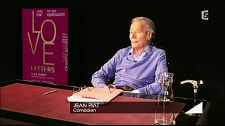 Jean Piat en toutes lettres