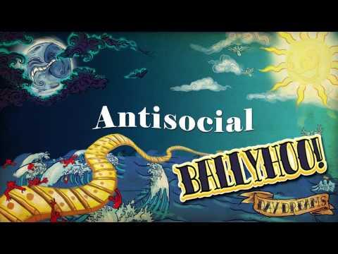Ballyhoo - Antisocial