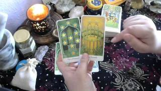 CAPRICORN JUNE 2017 Psychic Tarot Reading