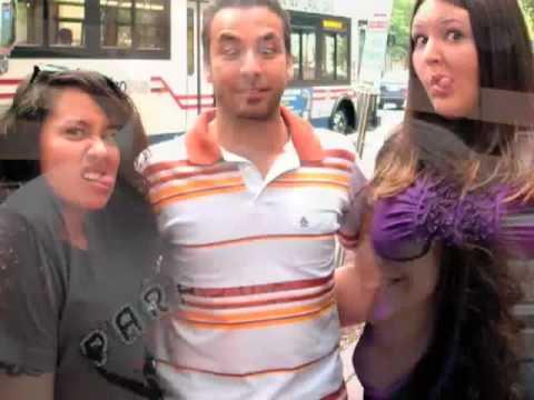Backstreet Boys 2008-2009 Unbreakable Tour Video Yearbook