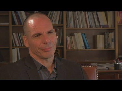 Yanis Varoufakis: 'We've made hope return to Europe'