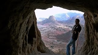 Rock-Hewn Churches of Tigray, Ethiopia