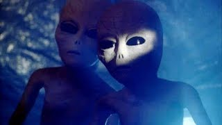 Top 10 Aliens Caught on Camera 2018 | Top 10 Worlds