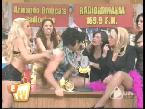 Isis ~ Dina Mita ~ Escandalo Tv