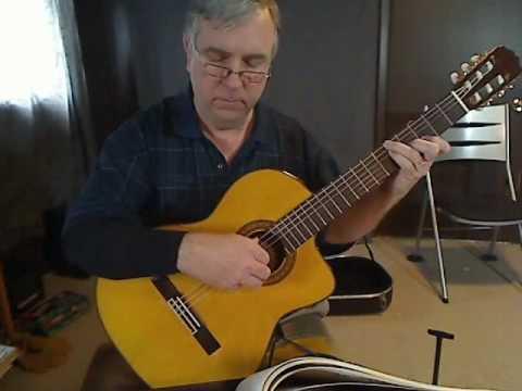 Rosita (polka) - Francisco Tarrega