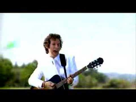 Ben Lee - Love Me Like The World Was Ending
