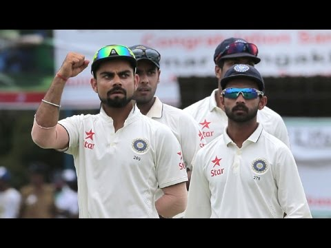 ICC Test Rankings: India return to No.1 spot
