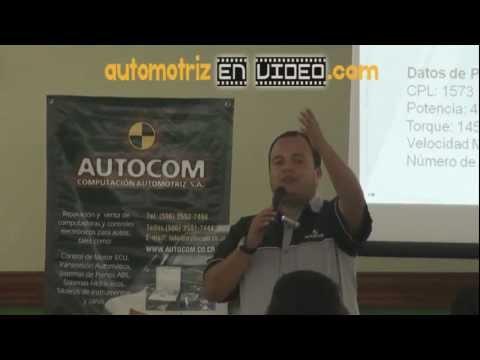 Sensores y Actuadores en Cummins Parte 1