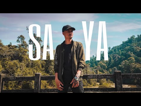SAYA // OFFICIAL MUSIC VIDEO // NEW SONG 2021