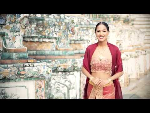 Thailand, Maeya Nonthawan Thongleng - Contestant Introduction: Miss World 2014 video