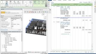 ArchVISION RP - Aggiornamento di computi preservando misurazioni introdotte manualmente