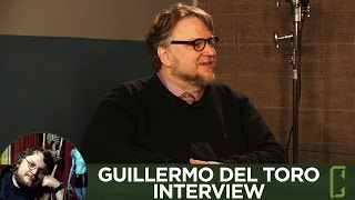 Download Guillermo del Toro on Trollhunters Season 2 Plans and If He Would Direct a Star Wars Movie