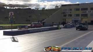 SUNDAY STREET MEET DRAG RACING SYDNEY DRAGWAY 29.6.2014