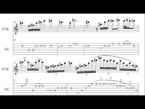 Marco Sfogli - Intro