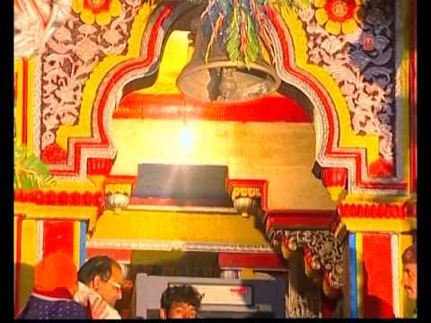 Unche Himalaya Mein Dham Badrinath Bhajan By Pawan Godiyal Full...