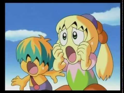 Kirby Right Back At Ya Tiff And Tuff Kirby Right Back At Ya