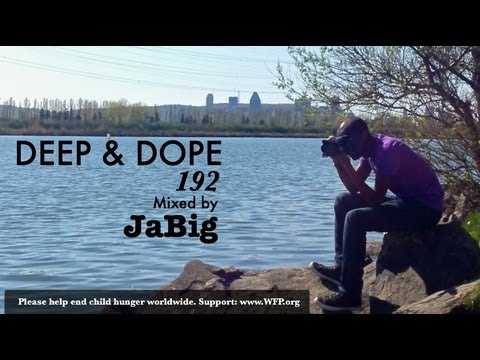 Fast Upbeat Background Piano House Music Beats Playlist Mix by JaBig - DEEP & DOPE 192