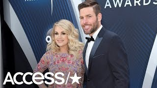 Carrie Underwood 39 S Husband Mike Fisher Calls Her 39 Humble 39 About Fame In Gushing Post Access