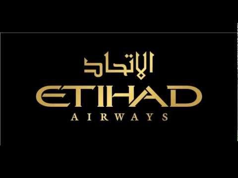 Etihad Boarding Music (Complete)