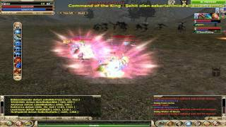 Knight Online VIP & FightForHonor 2 v 2 Movie..Xigenon