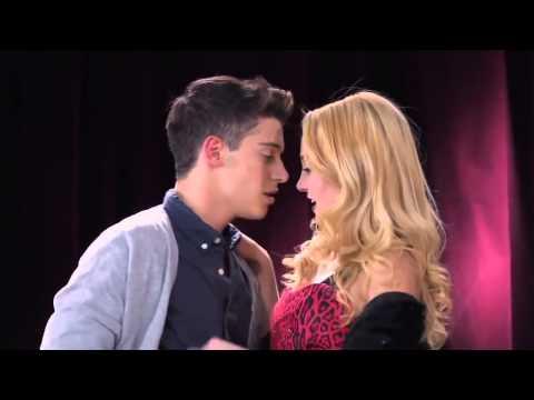 Violetta 2  Federico e Ludmilla cantano  Te creo    Episodio 51 - [HQ]