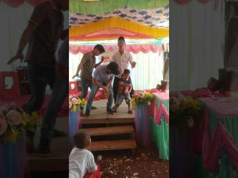 Quẩy nát đám cưới đakha dak nông thumbnail