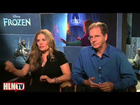FROZEN Interview: Regisseurs Jennifer Lee & Chris Buck