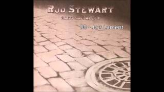 Watch Rod Stewart Jos Lament video