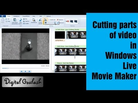 Windows Movie Maker - Wikipedia