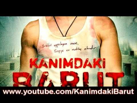 Kanımdaki Barut - Müziği | Pasha Projects sunar - www.kanimdakibarut.com