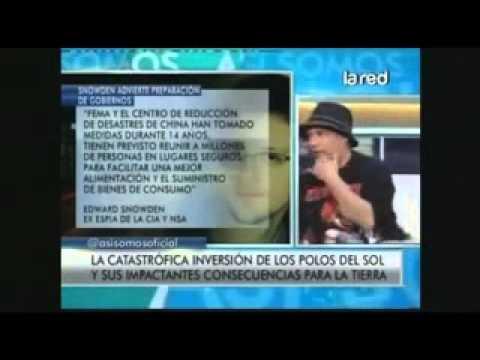 Salfate revela la compra Masiva de ALIMENTOS y ATAUDES por EE UU parte 2