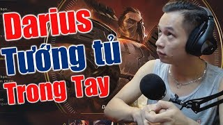 Tay to búa bự - MixiGaming Best Darius Moments - LOL LMHT