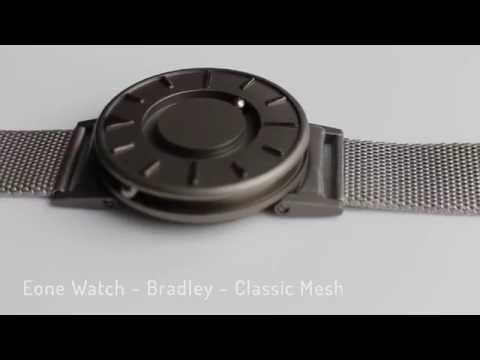 Eone Watch Bradley Classic Mesh Review
