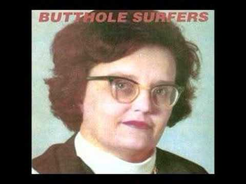 Butthole Surfers - Two Part