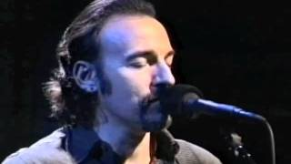 Bruce Springsteen - Youngstown (acoustic)