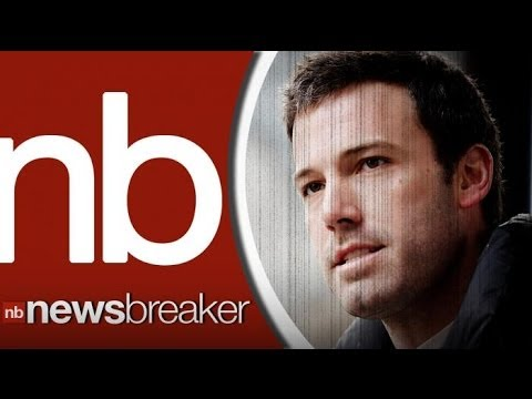 Ben Affleck Kicked Out of Hard Rock Casino on Suspicion of Card Counting