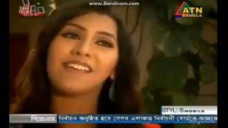 bangla song-puja and protik hasan