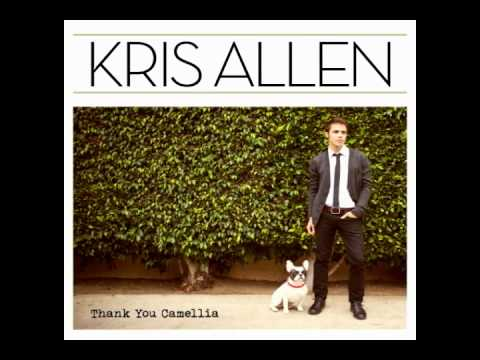 Kris Allen - Turn The Pages
