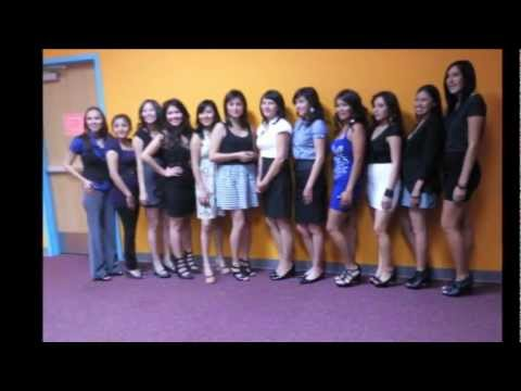 Women of the Navajo 2011: 19th Edition - YouTube