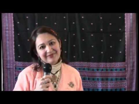 Sanam Teri Kasam sung by Gargi - asavari.org